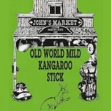 Bundle of Old World Mild Kangaroo Sticks
