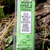 Old World Mild Kangaroo and Pork Stick