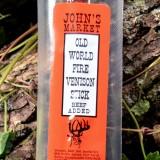 Old World Fire Venison Stick
