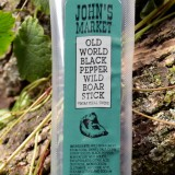 Old World Black Pepper Wild Boar Stick