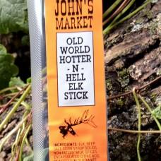 Old World Hotter-N-Hell Elk Stick