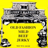 Old Fashion Mild Beef Jerky