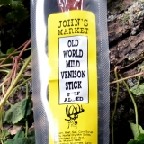 Old World Mild Venison Stick