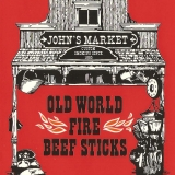 Bundle of Old World Fire Beef Sticks