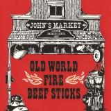 Bundle of Old World Fire Beef Sticks