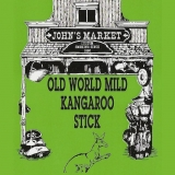 Bundle of Old World Mild Kangaroo Sticks