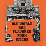 Bundle of Old World BBQ Flavored Pork Sticks