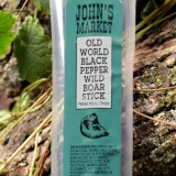 Old World Black Pepper Wild Boar Stick