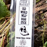 Old World Wild Boar Stick
