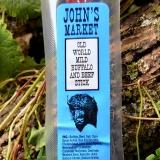 Old World Mild Buffalo Stick