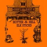 Bundle of Hotter-N-Hell Elk Sticks