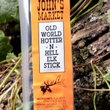 Old World Hotter-N-Hell Elk Stick