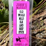 Old World Mild Elk Stick